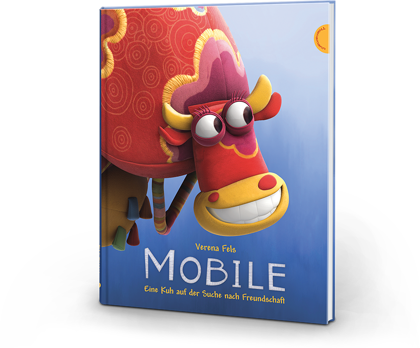 Mobile Buch